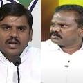 Vishnu Vardhan Reddy called me paid artist says Srinivas Rao