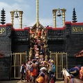 Keral govt to withdraw cases of sabarimala protests