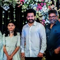sukumar daughter function in hyderabad