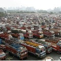 Lorry owners association supports tomorrow Bharat Bandh