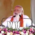 PM Attacks Rahul Gandhi Over Fisheries Ministry Remark