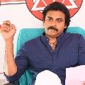 Pawan Kalyan warns Bhimavaram YCP MLA