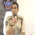 SP Vishal Gunny reveals Anusha murder case details