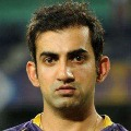 Better not to keep contacts with Pakistan says Gautam Gambhir