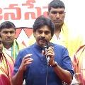 Pawan Kalyan felicitates wrestlers
