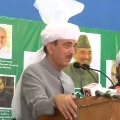 Congress senior leader Gulam Nabi Azad praises PM Modi