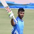 Karnataka batsman Devdutt Padikkal smashes back to back centuries in Vijay Hazare Trophy
