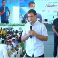 Rahul Gandhi says we will beat Modi