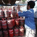 LPG Gas Subsidy down to 4 rupees in andhra pradesh