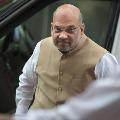 Union Home Minister Amit Shah cancels Tirupati visit