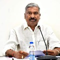 Peddireddy says nobody arrest Chandrababu