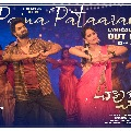 Anasuya starred Paina Pataram item song out now