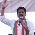 Revanth Reddy made allegations on CM KCR