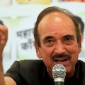 Close sources said Azad did not praise PM Modi