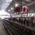 Railway platform ticket price hiked in maharashtra