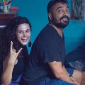 IT raids at Taapsee Anurag Kashyap Madhu Mantenas homes