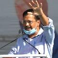 AAP Sweeps Delhi MCD Bypolls