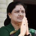 BJP Key Role behind Sasikala Desission