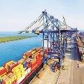 Adani co to buy stake in Gangavaram Port in AP