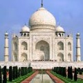 Taj Mahal evacuated following bomb threat
