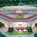 Tunnels to link PM and VP homes to new Parliament building