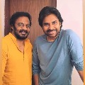 Art director Anand Sai tells how friendship strengthen with Pawan Kalyan