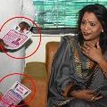Hyderabad Mayor Vijayalaxmi now stuck in another Controversy