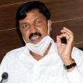 Lady Behind Karnataka Minister Videos Missing