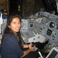 Road to Nasa started with watching Star Trek as a child scientist Swati Mohan tells Biden