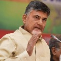 Chandrababu slams YCP Government over Ease of Living Indices