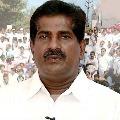TDP MLC Ashok Babu challenges Sajjala over YCP pamphlet