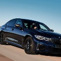 BMW to be launch latest model sedan in Indian market