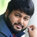 thaman on trolling against him
