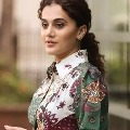 Taapsee counters IT Raids after 3 days