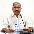 Minister Peddireddy comments on Vijayawada TDP issues