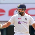 Kohli says Rohit ton in second test turns the tables for Team India in the series