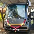 New caravan for Mahesh Babu