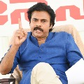 Pawan Kalyan fires on YCP leaders