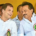 Deal Settle in Tamilnadu Between Congress and DMK for Seat Sharing
