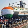 INS Karanj To be Commissioned on March 10th