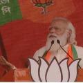 PM Modi take jibe at CM Mamata Banarjee scooty ride