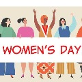wishing all the women