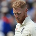 Ben Stokes said he lost five kilos weight during test series aginst India