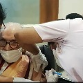 103 Year Old Becomes Oldest Woman In India To Get Covid Vaccine