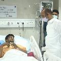Bandi Sajay fires on KCR regarding Bhainsa