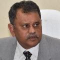 Municipal elections ends smoothly says Nimmagadda