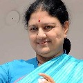 VK Sasikala decided to visit temples and ready for spiritual tour