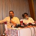 VV Lakshminarayana writes letter to Modi