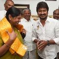 DMK released Candidates list 7 telugu leaders got tickets