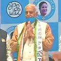 Yashwant Sinha Ex BJP Leader Joins Trinamool Congress Ahead Of Bengal Polls